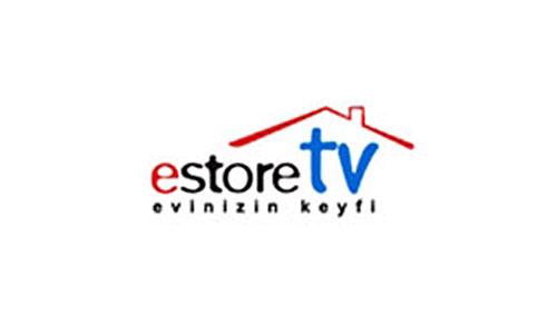 eStore TV